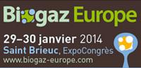 Biogaz Europe 2014