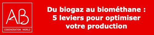 Webinaire biogaz