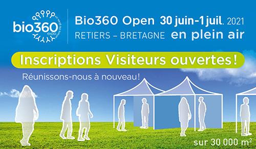 Bio360 Open