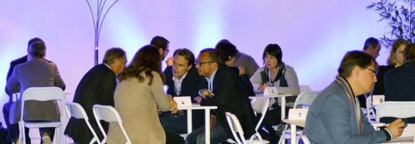 Convention d'affaires