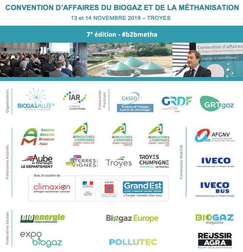 Convention Affaires 2019
