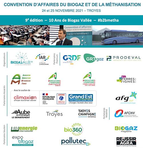 Convention Affaires 2021