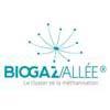 Déclinaisons du logo Biogaz Vallée®