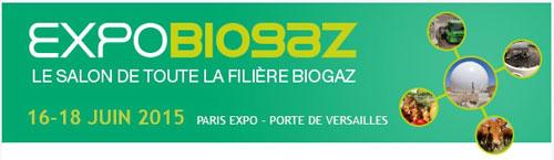 ExpoBiogaz 2015