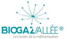 logo Biogaz Vallée®