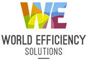 logo WORLD EFFICIENCY