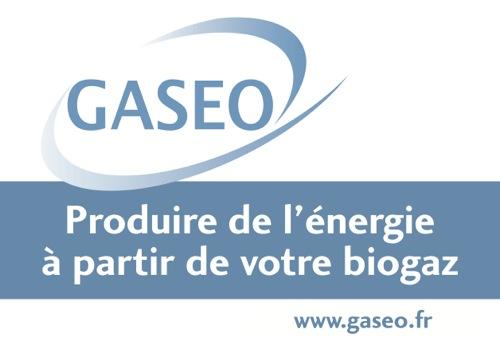 GASEO : Partenaire Premium 2017 de la Convention d'Affaires du Biogaz et de la Méthanisation à Troyes