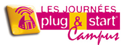 Les Journées Plug&Start® Campus