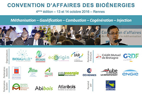 Convention Affaires 2016